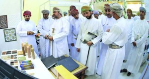 بنك التنمية العماني يمول 1991 مشروعا في شمال الباطنة بأكثر من 7.5 مليون ريال عماني