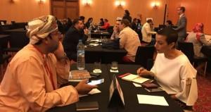 ملتقى شركات السفر والسياحة بمراكش يختتم أعماله بالتأكيد على تفعيل السياحة البينية العربية