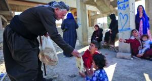 العراق يأمر باعتقال نائب رئيس كردستان .. ويحذر شركات النفط من إبرام عقود دون علم بغداد