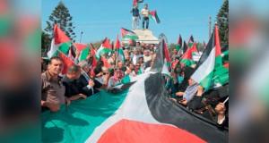 المصالحة الفلسطينية ترسم مستقبل مفاوضات السلام في الشرق الأوسط