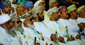 الاحتفال بختام الملتقى الخليجي لليوم العالمي للعصا البيضاء