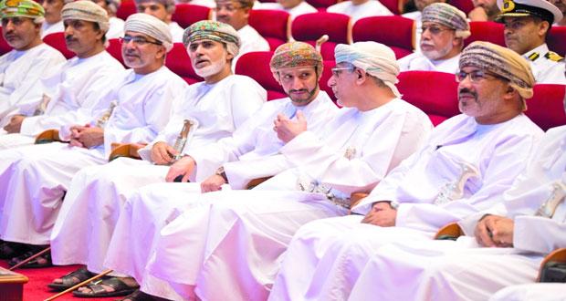 «مختبرات الثروة السمكية» تخرج بأكثر من 70 مبادرة وبقيمة استثمارية تصل إلى مليار ريال عماني