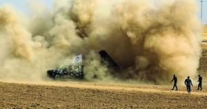 العراق: اتفاق لوقف إطلاق النار مع البشمرجة و«ناسفة» تستهدف الصحوة