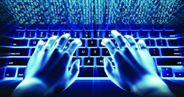 17 ألف محاولة اختراق استهدفت فضاء الانترنت بالسلطنة والمركز تعامل مع أكثر من 1738 حادثا أمنيا معلوماتيا العام الحالي