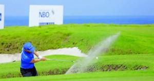 انطلاق نهائيات بطولة البنك الوطني الكلاسيكية للجولف .. اليوم