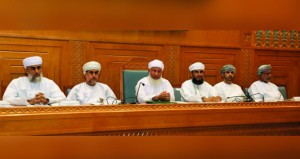مجلس الشؤون الادارية للقضاء ينظم الملتقى الثاني لمديري المحاكم