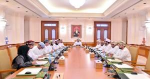 مكتب مجلس الشورى يعقد اجتماعه الدوري الـ24 من الفترة الثامنة