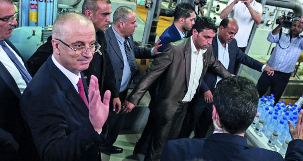 (المصالحة الفلسطينية): الحكومة تؤكد المضي في تحقيقها .. وحماس ستدعمها ولقاء مهم بينهما في القاهرة الأسبوع المقبل