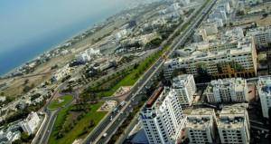 أكثر من (189) مليون ريال عماني قيمة التداول العقاري خلال سبتمبر الماضي