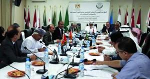 السلطنة تشارك في الاجتماع التحضيري للمؤتمر العربي الدولي للثروة المعدنية بالرباط