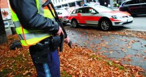 قتيلة وجرحى بعمليتي طعن في ألمانيا وبولندا