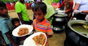 (مأساة الروهينجا): 590 ألف لاجئ في مخيمات بنجلاديش