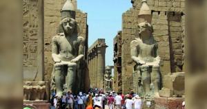 مصر تستضيف الندوة السابعة لإدارة المصادر التراثية
