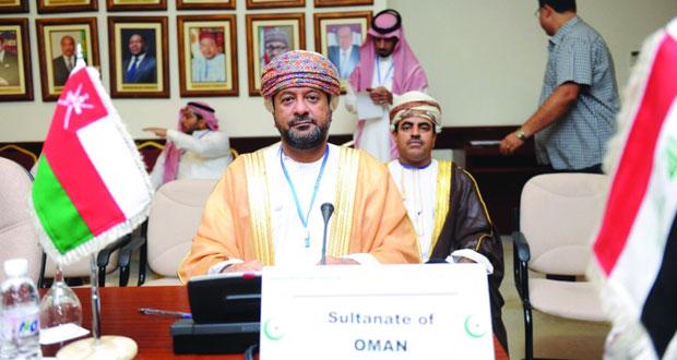 وكالة الانباء العمانية تشارك في اجتماع الجمعية العامة لوكالة الانباء الاسلامية الدولية (اينا)