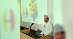جامعة السلطان قابوس تحتفل بمناسبة أسبوع اللغة الإيطالية