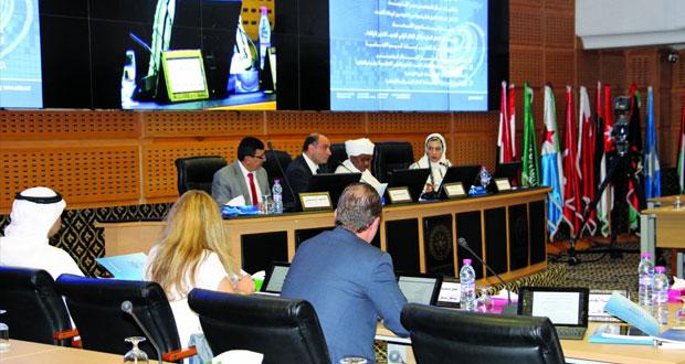 السلطنة عضوا في رئاسة لجنة الإعلام الجديد باتحاد إذاعات الدول العربية