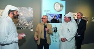 تواصل فعاليات مهرجان التصوير الفوتوغرافي الأول في كتارا بالدوحة