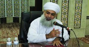 حميد النوفلي يقدم قراءة في كتاب المبهج في الحكمة
