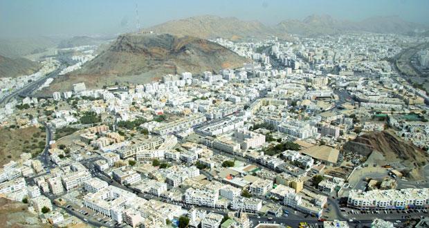 تعديل بند الراتب في شروط استخراج تأشيرة الالتحاق العائلي للأجانب من 600 ريال إلى 300 ريال عماني