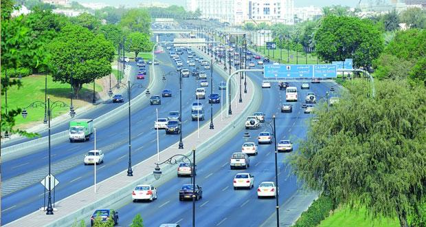انطلاق برنامج المسح الوطني الشامل لقطاع النقل الأسبوع القادم