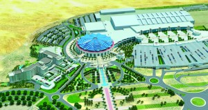 مكتب عمان للمؤتمرات يعمل على تطوير بيئة مميزة في عالم صناعة المؤتمرات والفعاليات الدولية