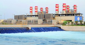 أكثر من 24.9 ألف جيجا واط في الساعة إنتاج السلطنة من الكهرباء بنهاية أغسطس