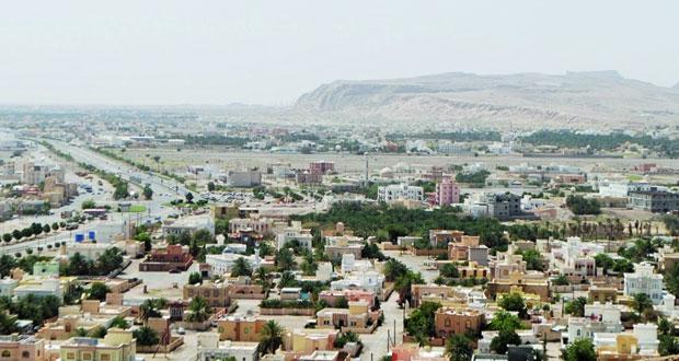 10 الجاري.. انطلاق مهرجان عبري السياحي