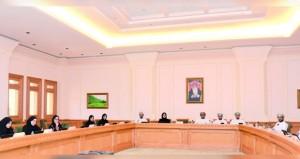 مجلس الدولة ينظم برنامجا تدريبيا حول «القياس الاقتصادي المتقدم»