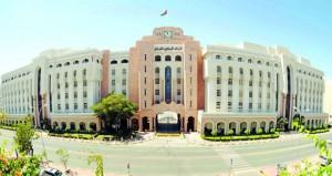 عرض النقد بمعناه الواسع يبلغ 16 مليار ريال عماني نهاية يوليو