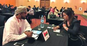 فرص ومجالات متنوعة للتعاون السياحي بين السلطنة والمغرب