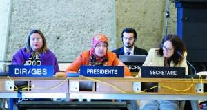 السلطنة تشارك في أعمال الدورة (202) للمجلس التنفيذي لليونسكو في باريس