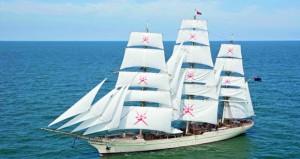 سفينة (شباب عمان 2) تعود اليوم إلى الوطن