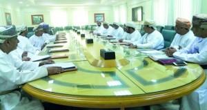 لجنة تقييم شهر البلديات تزور نـزوى
