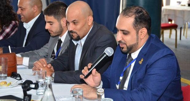 السلطنة تشارك في دورة تفعيل وحماية حقوق الإنسان في أوضاع النزاعات المسلحة بتونس