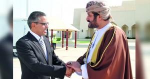 السلطنة تشارك في إجتماع المجلس التنفيذي للمنظمة العربية للتنمية الإدارية بالمغرب