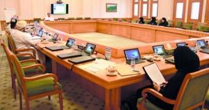""""""" الشورى"""" ينظم برنامجًا حول المهارات اللازمة لإعداد وصياغة ومراجعة مشروعات القوانين"""