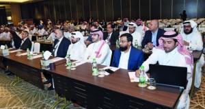 مؤتمر كهرباء الخليج يوصي بإنشاء السوق الخليجية المشتركة للطاقة وإعداد الشبكات لتشغيل أول محطة لإنتاج الكهرباء من الطاقة النووية