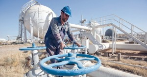 أكثر من 30 مليون برميل إنتاج السلطنة من النفط الخام والمكثفات النفطية يوليو الماضي