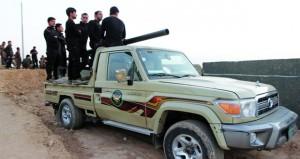 العراق: تصاعد التوتر في كركوك وسط اشتباكات بين (الحشد) و(البشمرجة) في طوزخورماتو