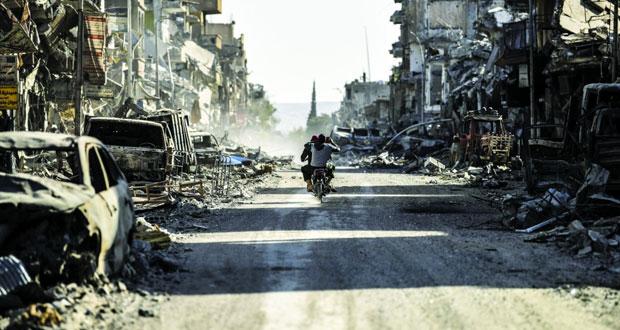 سوريا: عدوان إسرائيلي على القنيطرة والجيش يستعيد «القريتين» بحمص