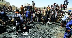 اليمن: يوم دام جديد يحصد 35 قتيلا من أطرأف الاحتراب