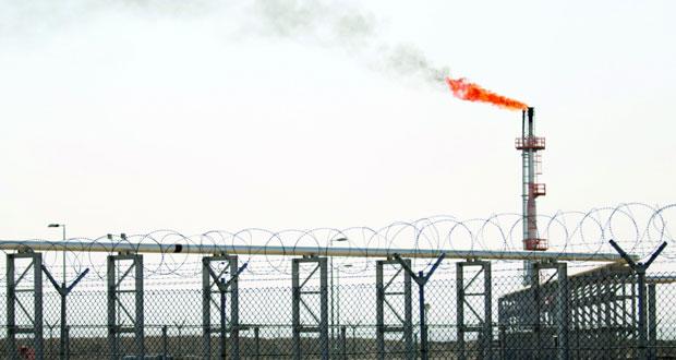 العراق يعتزم إعادة تأهيل الحقول النفطية في كركوك