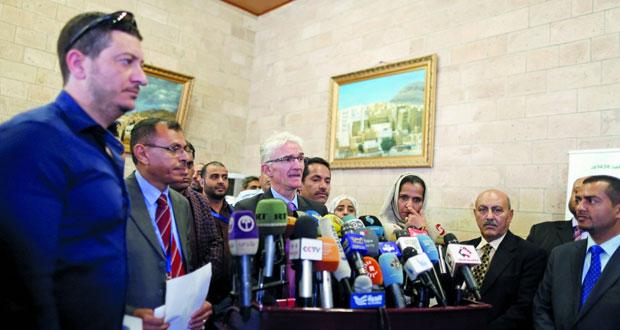 الأمم المتحدة تعلن انتشار مخيف لـ (الكوليرا) في اليمن