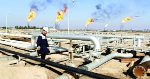 العراق يفتح خطا نفطيا إلى تركيا متجاوزا (كردستان) ويؤكد أن أنقرة حصرت تعاملها مع (الحكومة)