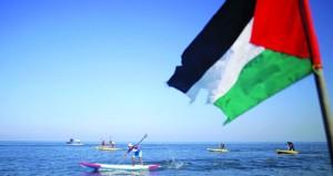 دولة الاحتلال تعد خطة للفصل في القدس تشمل نقل الجدار والحواجز