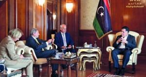 ليبيا: قتلى وجرحى بهجوم (داعشي) على محاكم مصراتة