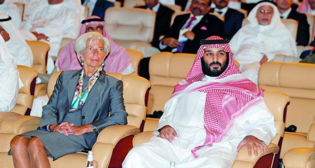 السعودية: ولي العهد يعد بإسلام وسطي ومعتدل في المملكة