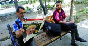 إيران : الاتفاق النووي قوي وغير خاضع للتفاوض مجدداً .. وأميركا ضدنا أكثر من أي وقت مضى