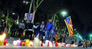 إسبانيا تطالب كاتالونيا (بقرار رشيد) حول الانفصال