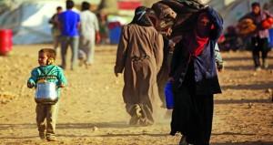 سوريا: الجيش يوسع عملياته في ريف دير الزور ويسيطر على ( خشام)